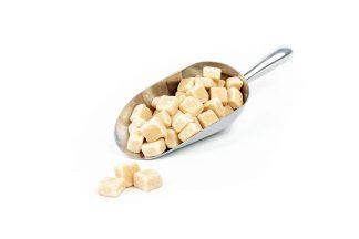 Toasted Coconut Fudge Pieces