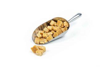 Caramel Fudge Pieces