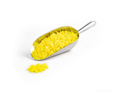 Lemon Soft Kibble 2-6mm (1903111A)