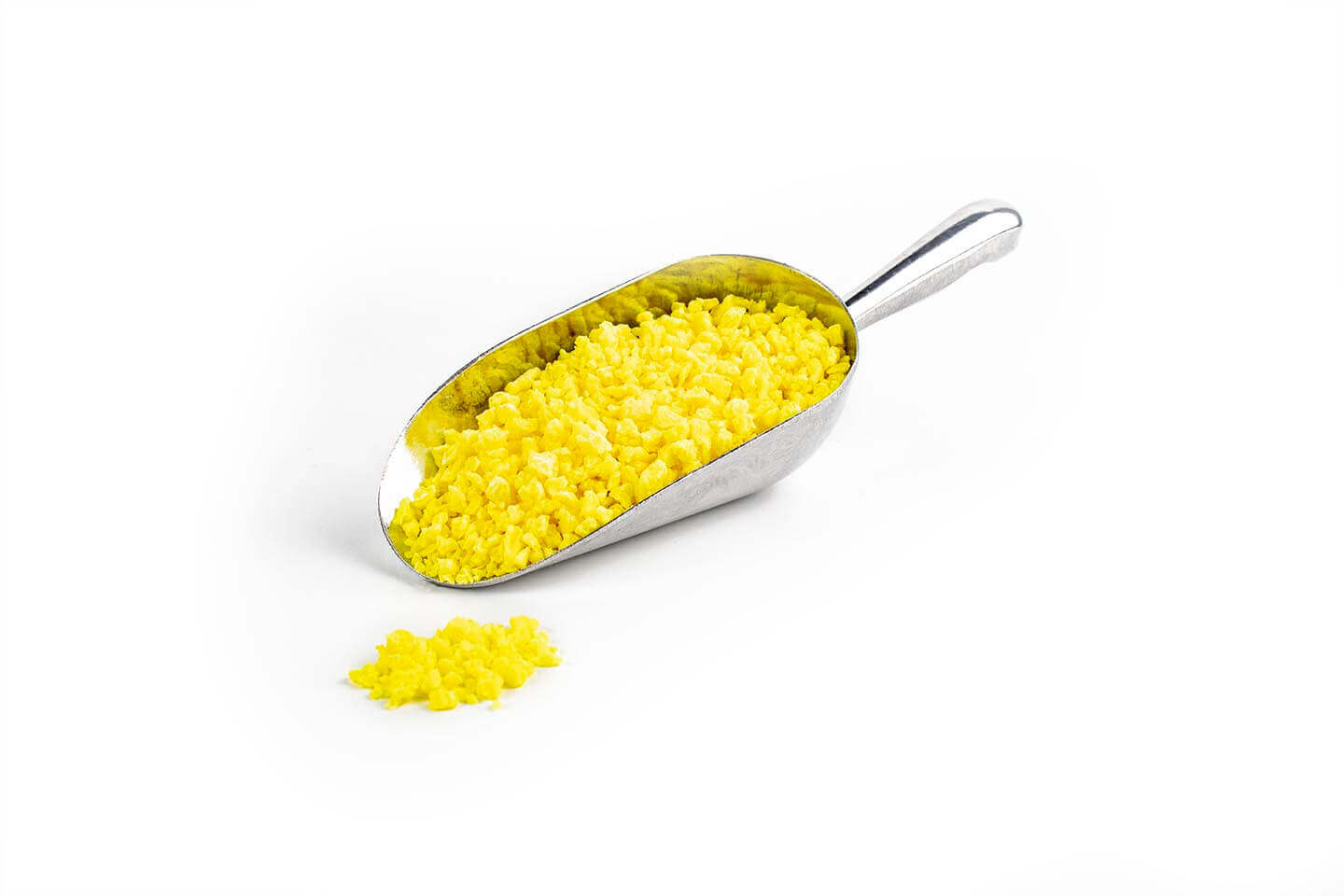 Lemon Soft Kibble 2-6mm