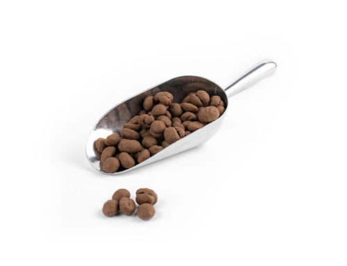 Milk Chocolate Coffee Beans (192075)