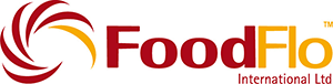 FoodFlo International Ltd Full Colour Logo (with swirl)