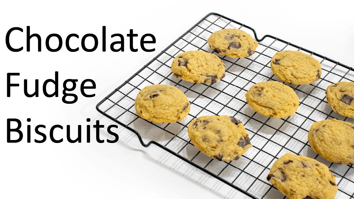 Application inspiration - biscuits header image