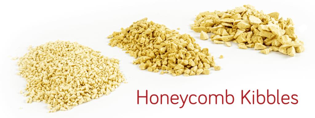 Honeycomb Kibbles