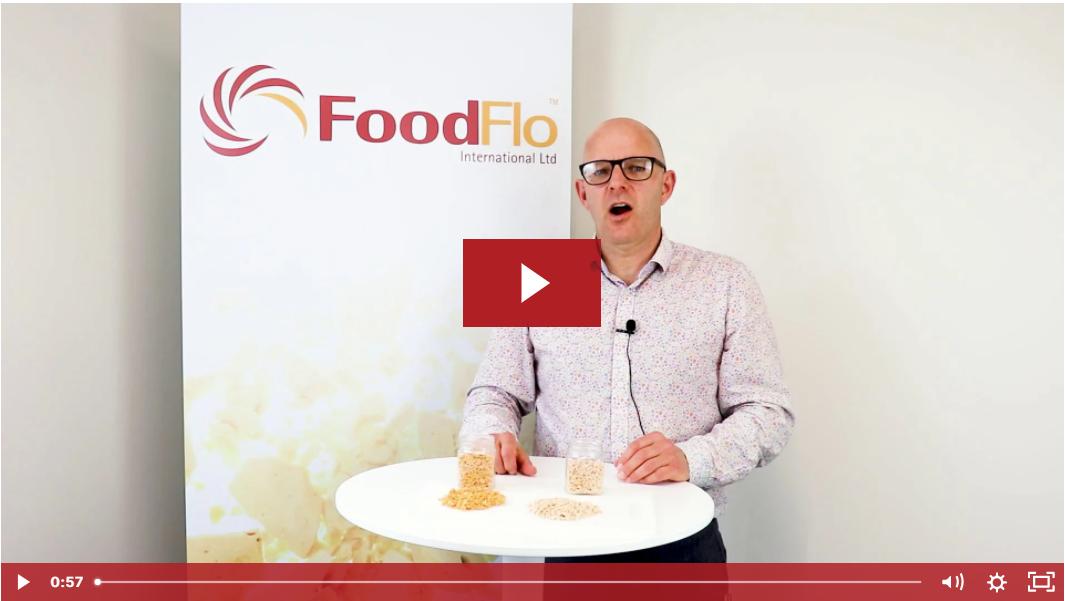 Video Snapshot Freeflow Coatings with Phil Richardson